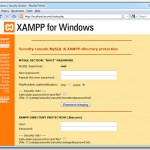 Change PhpMyAdmin Password for root
