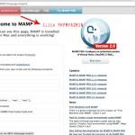 phpmyadmin-MAMP