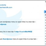 Convert WordPress blog into your Twitter Archive