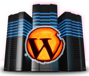 wordpress-servers
