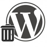 How to properly clean up your WordPress blog