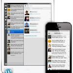 wordpress-on-iPhone-iPad