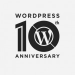 6 Ways to Celebrate WordPress 10th Anniversary