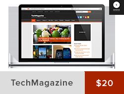 techmagazine-home