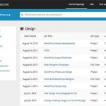 Automattic Launches Official WordPress Jobs Portal