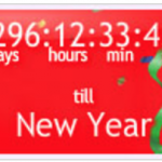 Add a New Year Countdown Clock to Your WP Site