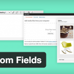 How to Add Custom Fields and Functionality to WP