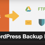 How to Easily Backup Your WordPress Site
