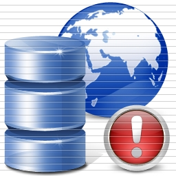 Server Database Error