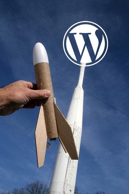 Launching a WordPress Blog