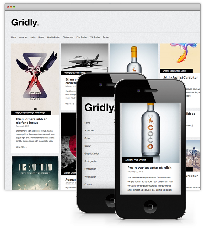 gridly-theme