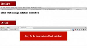 wordpress-database-error