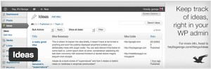 ideas-wordpress-plugin