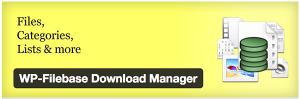 WP-Filebase-Download-Manager