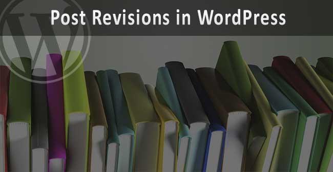 post-revisions-wp