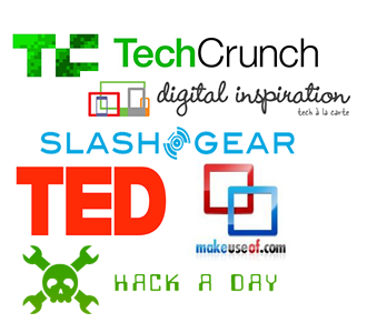 15 Popular Tech blogs which runs on WordPress