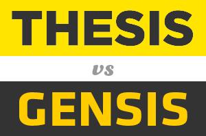 thesis-vs-genesis-1