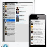 wordpress-on-iPhone-iPad