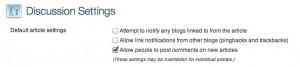 discussion-settings-wordpress