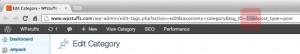 find-category-id-wordpress