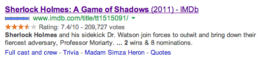 Sherlock Holmes 2 - Google Search