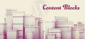 content-blocks-wp