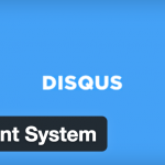 Using Disqus Comment System for Your WordPress Blog
