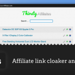 Add Affiliate Links to Your WP Site with These Plugins