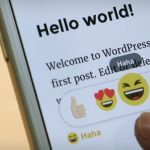 Adding Facebook Reactions to Your WP Posts