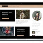 7 Free WordPress Themes for Fashion Blogs