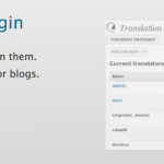How to Build Multi-Lingual WordPress Sites